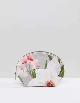 Ted Baker Make-Up Bag in Chatsworth Bloom