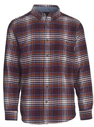 Woolrich Men's Trout Run Flannel Shirt
