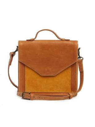 Able Banchi Satchel