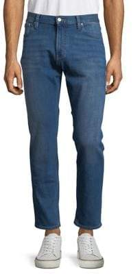 Michael Kors Parker Slim-Fit Stretch Jeans