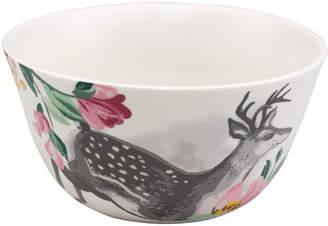 Cath Kidston Deer Cereal Bowl