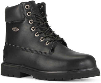 Lugz Drifter Steel Toe Work Boot - Men's