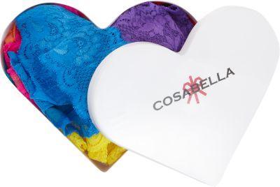 Cosabella Panty Pack - Thongs