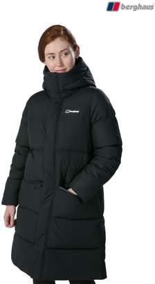 Berghaus Womens Combust Jacket - Black