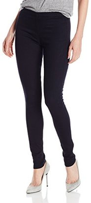 American Apparel Women's Denim Pull on Jean $56.99 thestylecure.com