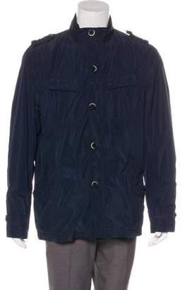 Armani Collezioni Water Repellent Field Jacket