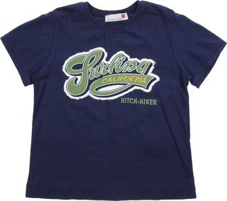Hitch-Hiker T-shirts - Item 37937935LR