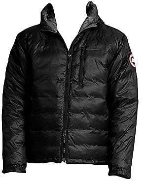 Canada Goose Men's Lodge Hooded Jacket