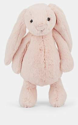 Jellycat Bashful Bunny Chime Plush Toy - Pink