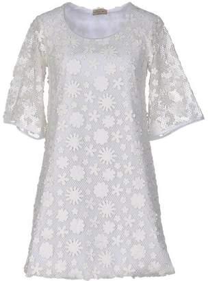 Grazia'Lliani SOON ミニワンピース&ドレス