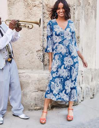 Boden Louisa Jersey Dress