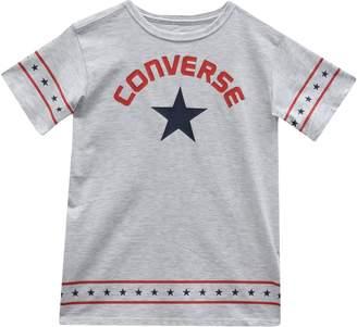 Converse T-shirts - Item 12168870LU