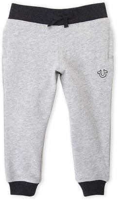 True Religion Toddler Boys) Grey Sweatpants
