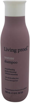 Living Proof 8Oz Restore Shampoo