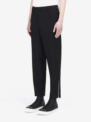 McQ Zipper Doherty Trousers