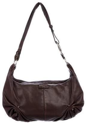 Saint Laurent Gathered Shoulder Bag