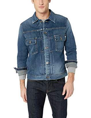 AG Adriano Goldschmied Men's Omaha Jacket