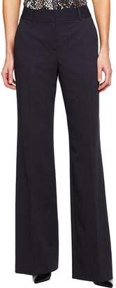Liz Claiborne Classic Sophie Secretly Slender Trouser Leg Pants - Tall
