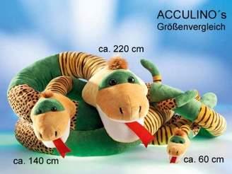 Camilla And Marc Rudolph Schaffer Lolongo Snake Soft Toy (60 cm)