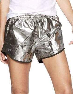 Under Armour Fly-By Perforated Shorts