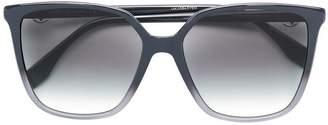 Fendi Eyewear full frame sunglasses
