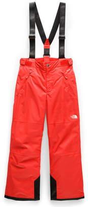 The North Face Snowquest Plus Waterproof Snowsports Pants