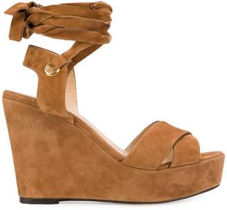 Tila March Cancun wedge sandals