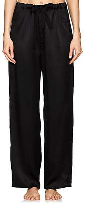 Araks Women's Ally Silk Charmeuse Pajama Pants