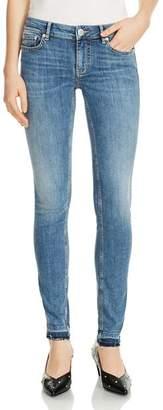 Maje Probin Skinny Jeans