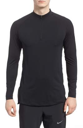 Nike Pro Fitted Utility Dry Tech Sport Top