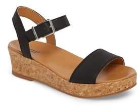 UGG Milley Wedge Sandal