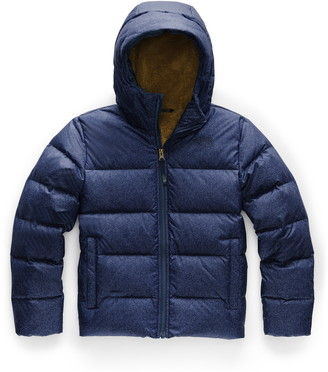 The North Face Moondoggy 2.0 Water Repellent 550 Fill Power Down Jacket