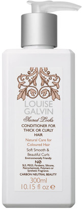 Louise Galvin Conditioner for Thick or Curly Hair 300ml