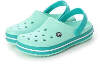 Crocs (クロックス) - クロックス crocs クロッグサンダル Crocband 11016-3R6 ミフト mift