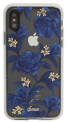 Sonix Bluebell iPhone X Case