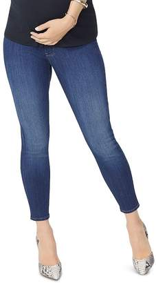 d3e06e01727a0 NYDJ Skinny Maternity Ankle Jeans in Big Sur