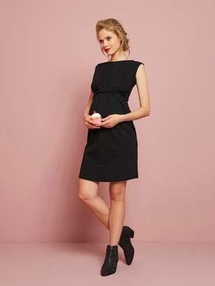 af6c4a95cd at Vertbaudet · Vertbaudet Maternity Occasion Dress