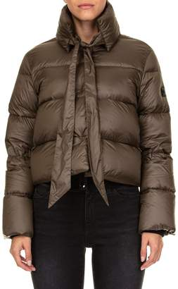 Fay Duck Down Jacket