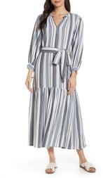 Roller Rabbit Yulia Jacquard Cover-Up Dress