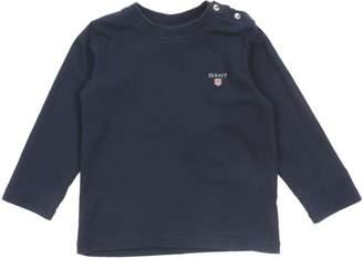 Gant T-shirts - Item 12066917FJ