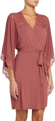 Eberjey Petunia Robe