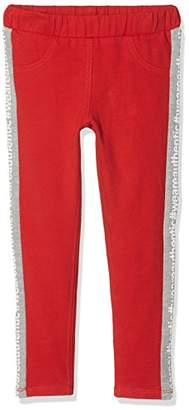 S'Oliver Girl's 52.709.75.7701 Trousers