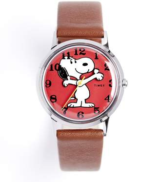 Todd Snyder Timex + Timex X Peanuts Snoopy Watch