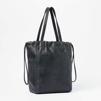 Roots Drawstring Tote Tribe