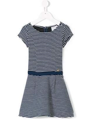 Vingino striped jersey dress