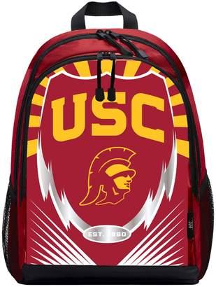 NCAA USC Trojans Lightening Backpack by Northwest