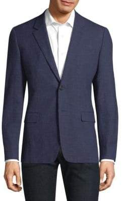 Theory Classic Havana Tailoring Suit