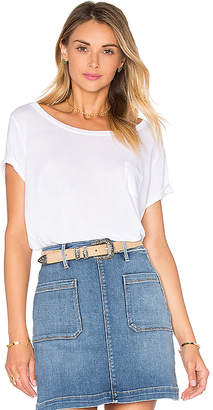Frame LE BOXY Tシャツ