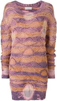 Faith Connexion loose fit knit jumper