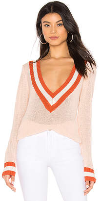 superdown BOBBIE Vネックセーター